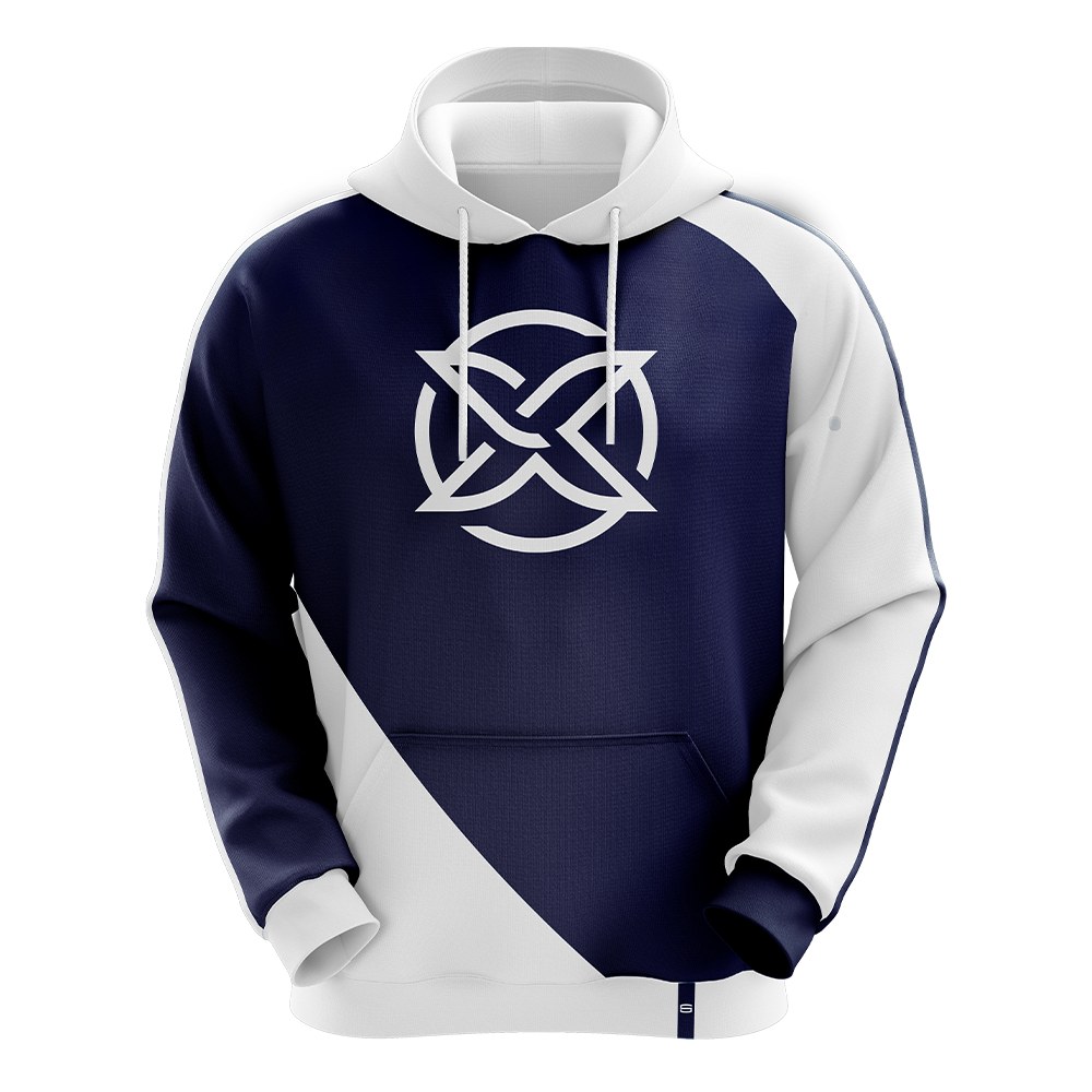 XclusiveOnTwitch Pro Hoodie