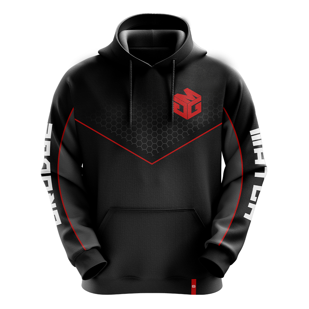 Grudge Match Gaming Pro Hoodie