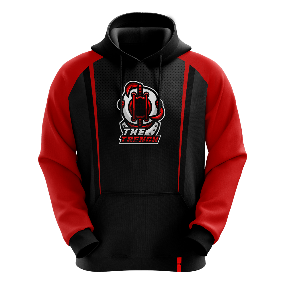 The Trench Pro Hoodie