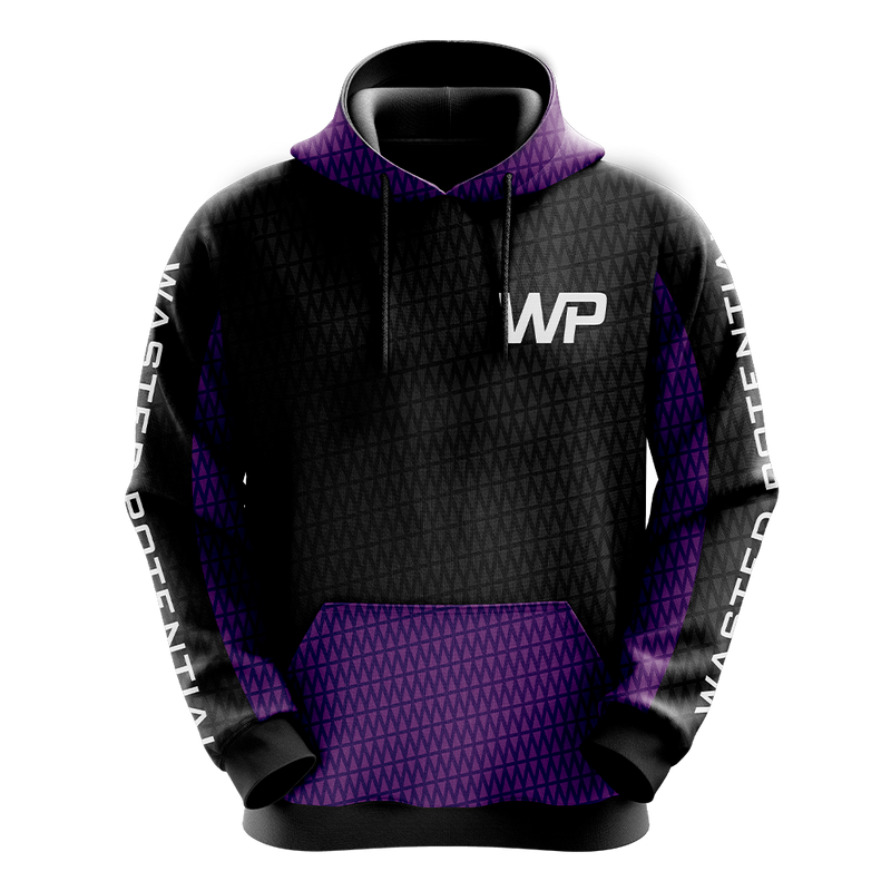 Wasted Potential Pro Hoodie