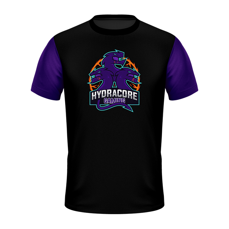 HydraCore Gaming Performance Shirt