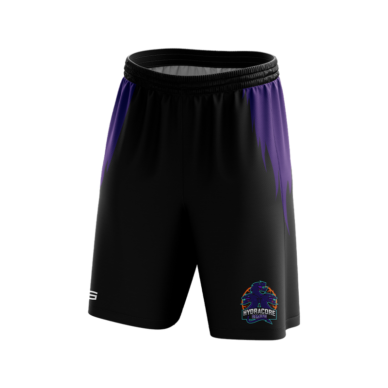 HydraCore Gaming Shorts
