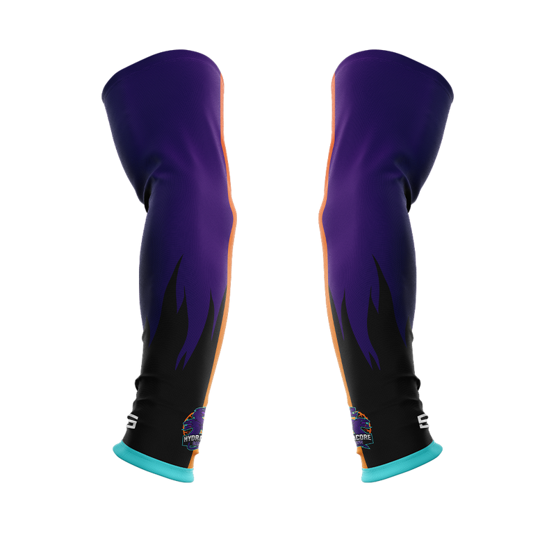 HydraCore Gaming Compression Sleeves