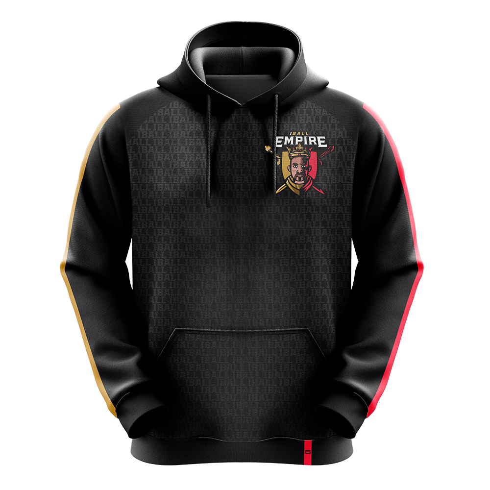 iBall Empire Pro Hoodie