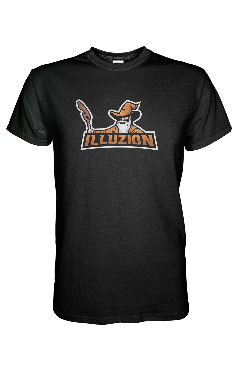 Illuzion Logo Shirt