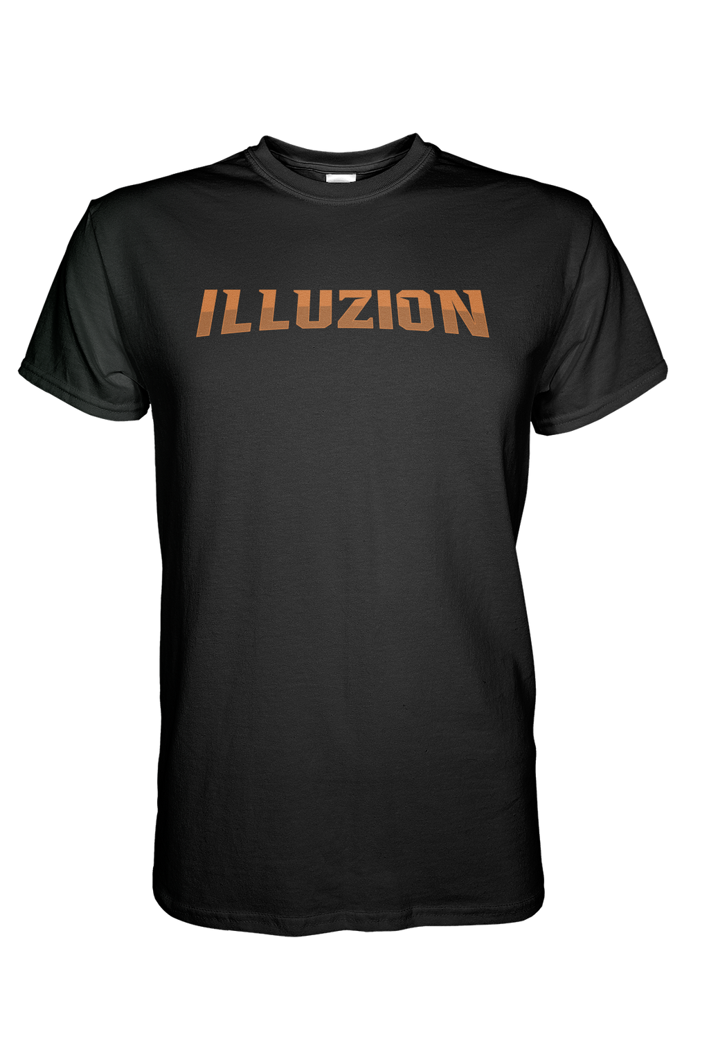 Illuzion Text Shirt