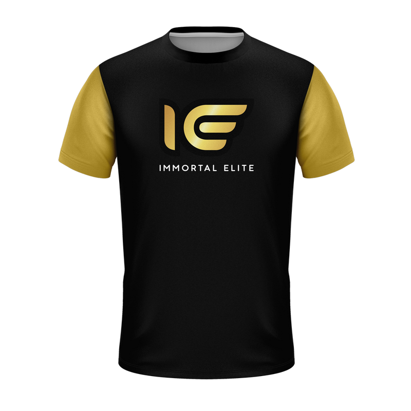 Immortal Elite Performance Shirt