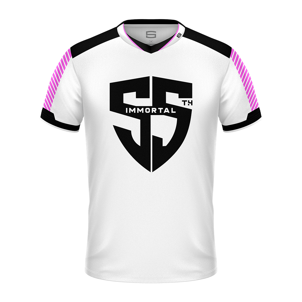 CCL Immortal Pro Jersey