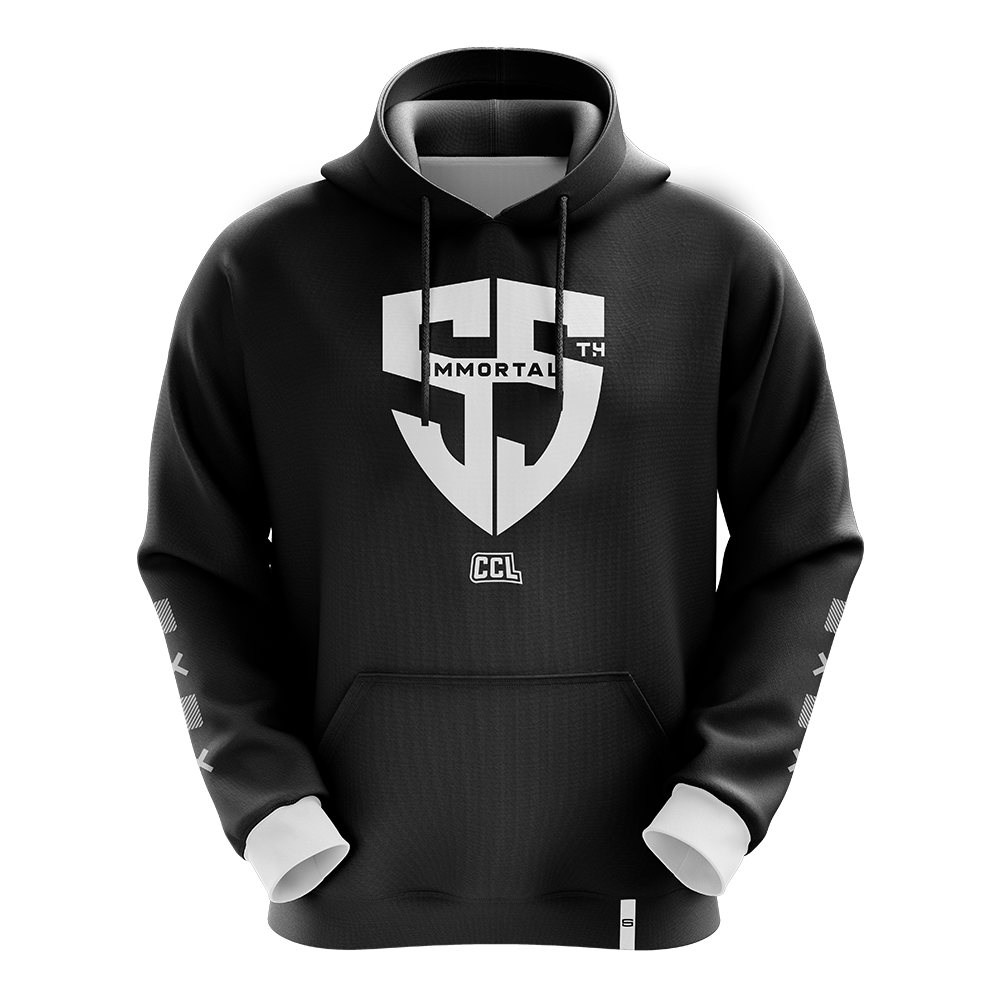 CCL Immortal Pro Hoodie
