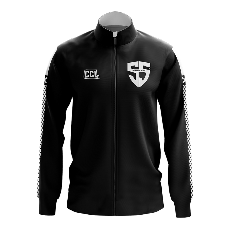 CCL Immortal Pro Jacket