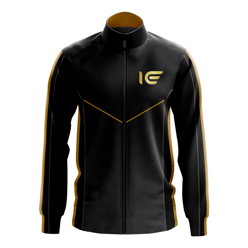 Immortal Elite Pro Jacket