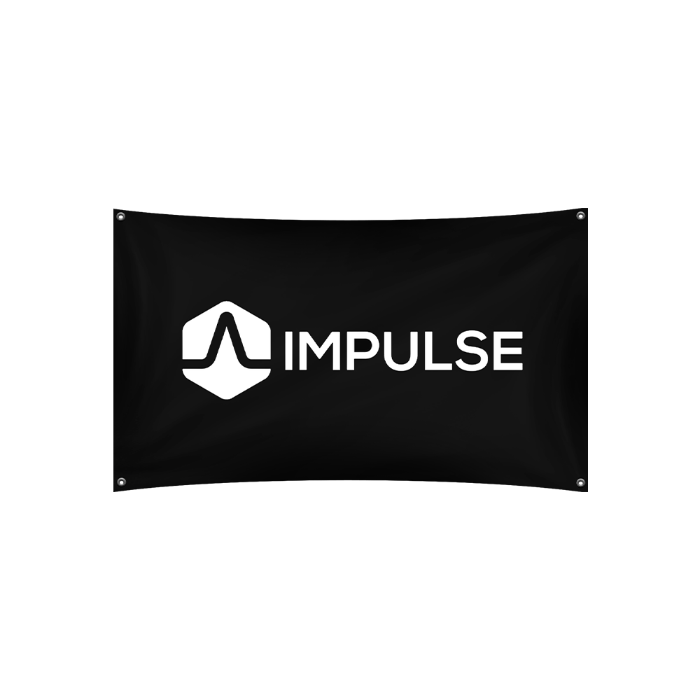 IMPULSE Flag