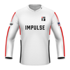 Impulse Gaming Long Sleeve Pro Jersey