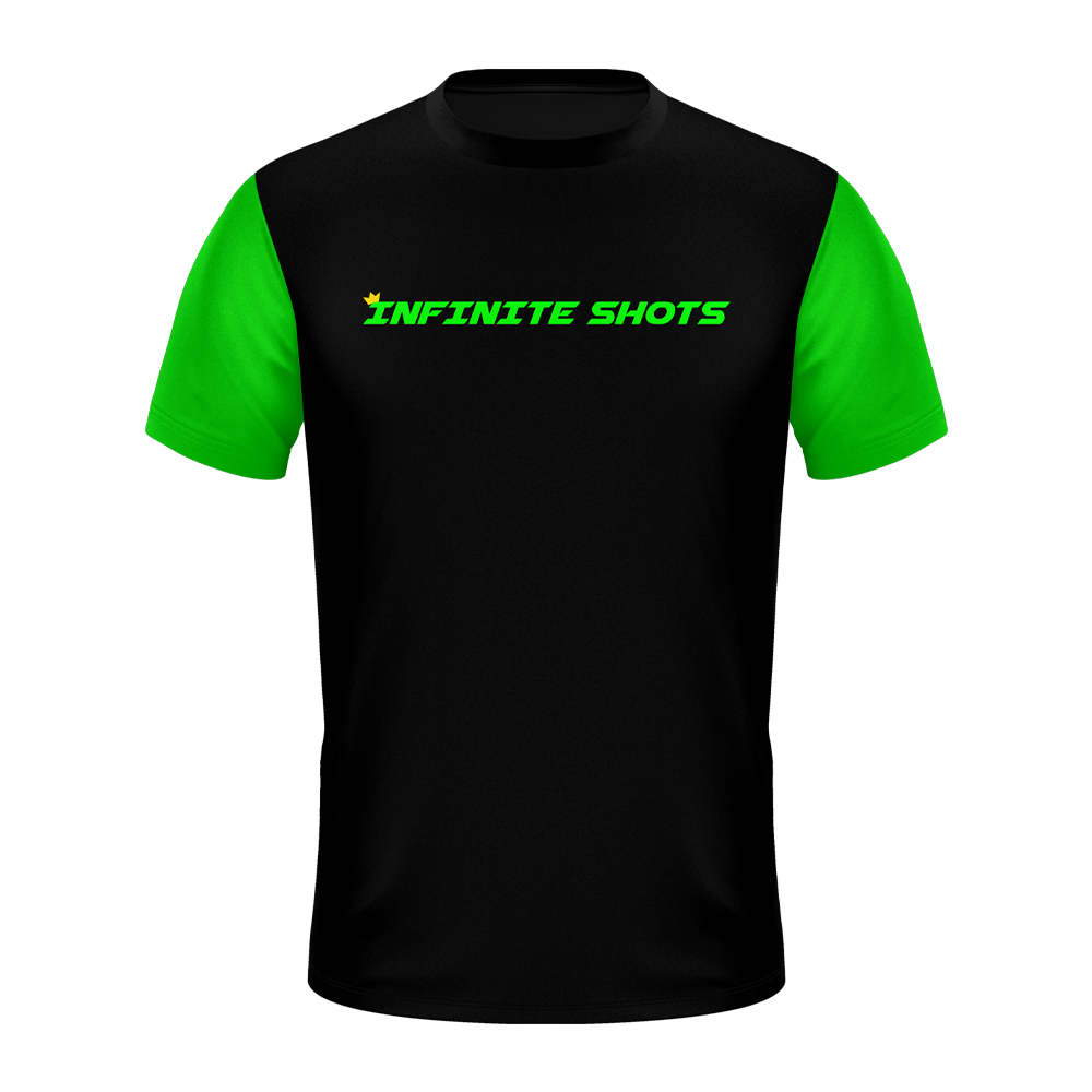 Infinite Shots Performance Shirt