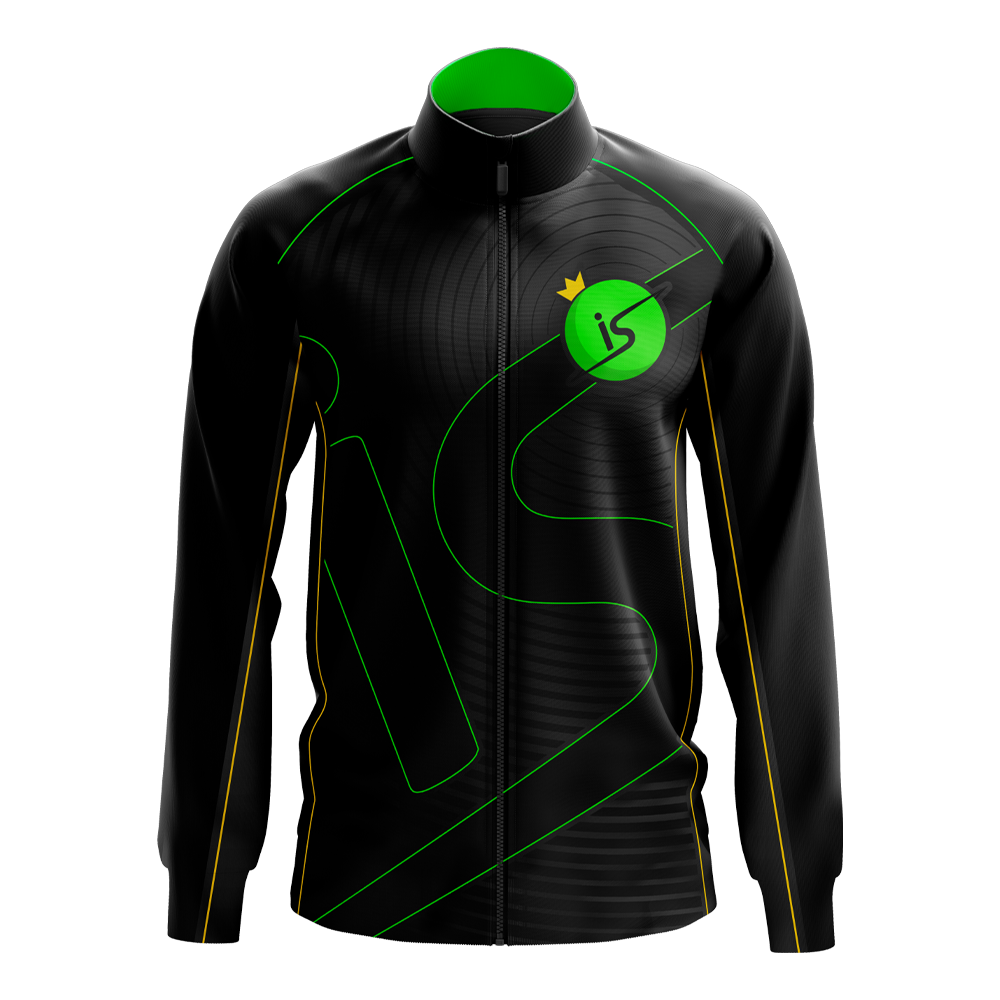 Infinite Shots Pro Jacket