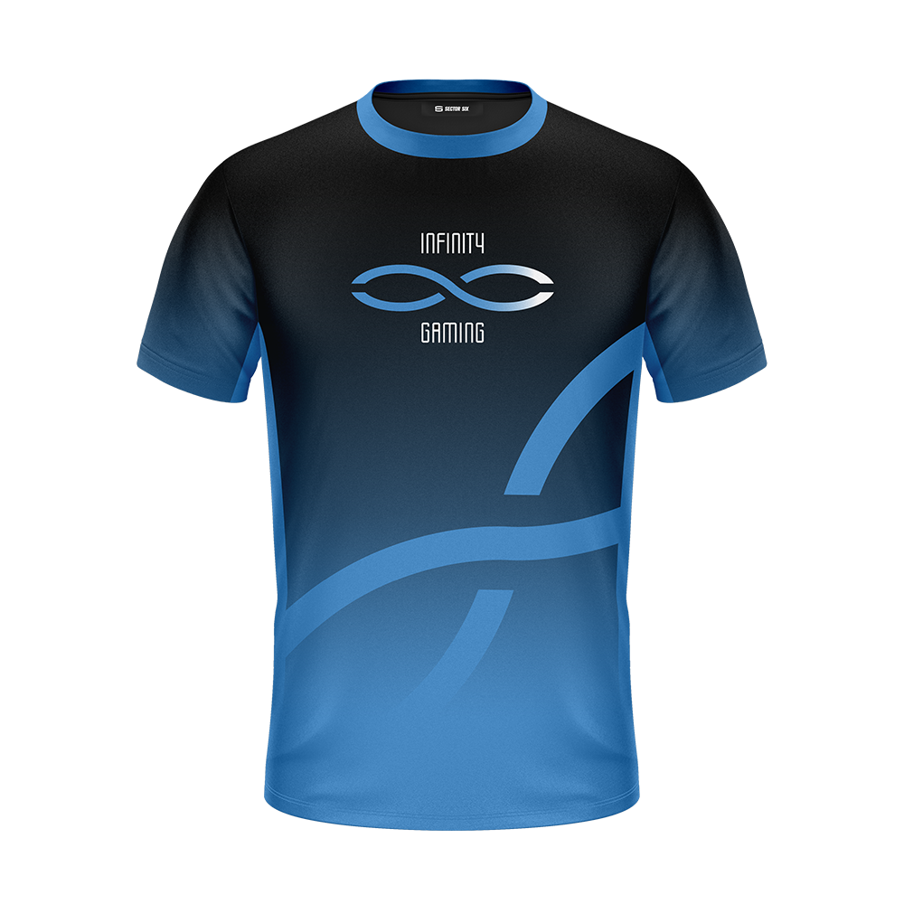 Infinity Gaming Jersey