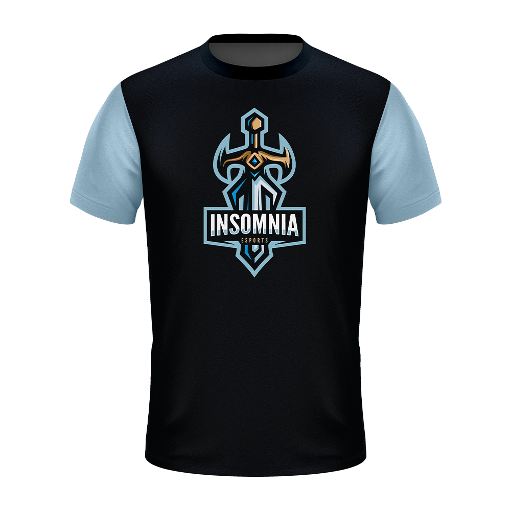 Insomnia Esports Performance Shirt