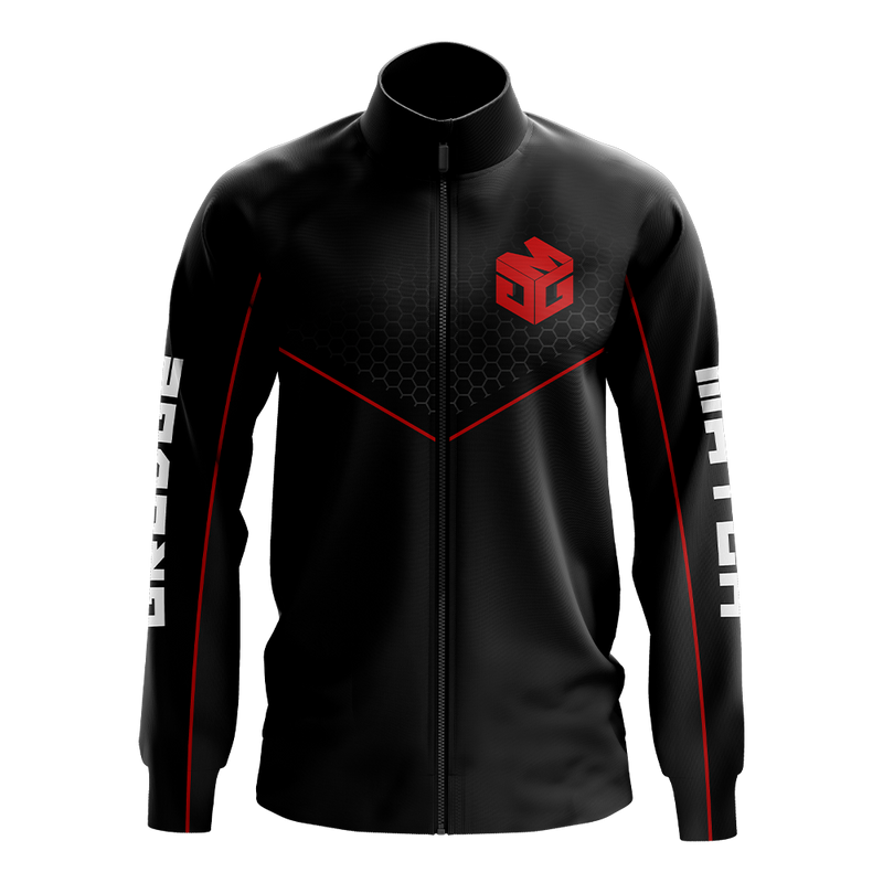Grudge Match Gaming Pro Jacket