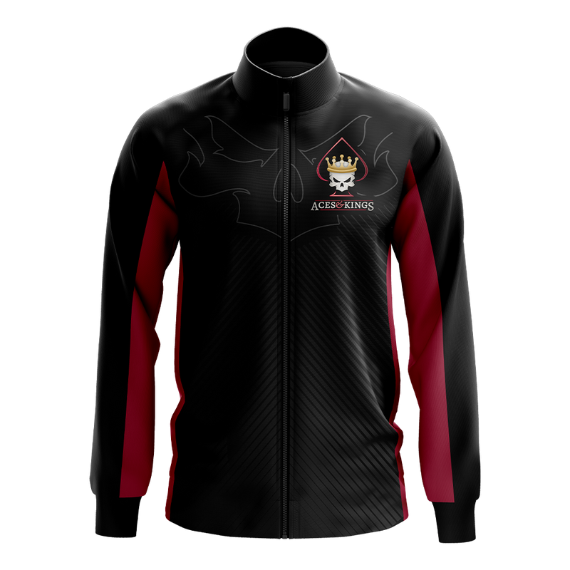 Aces & Kings Pro Jacket