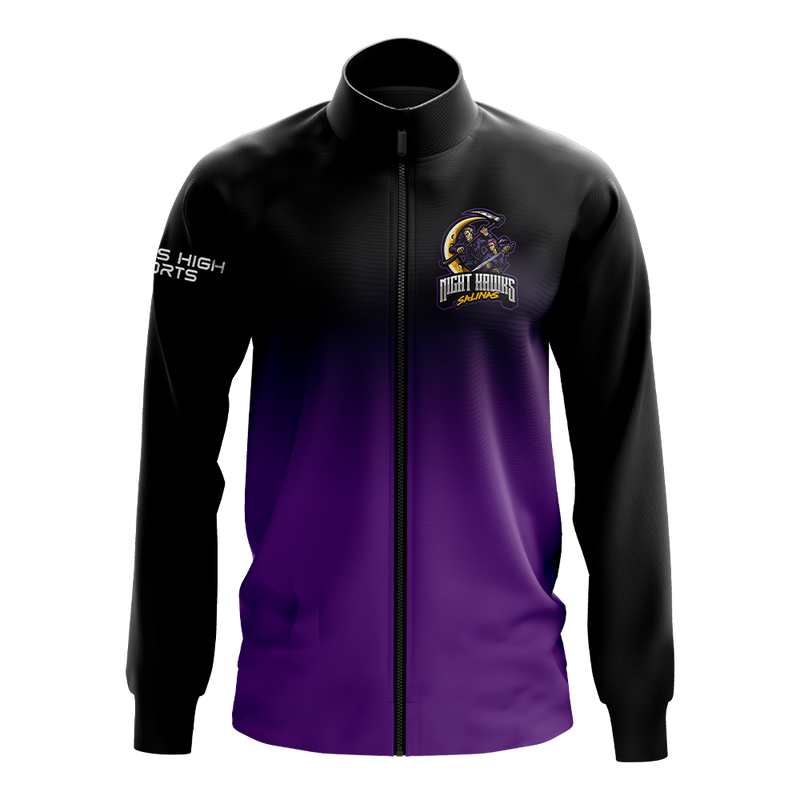 Salinas High Night Hawks Pro Jacket