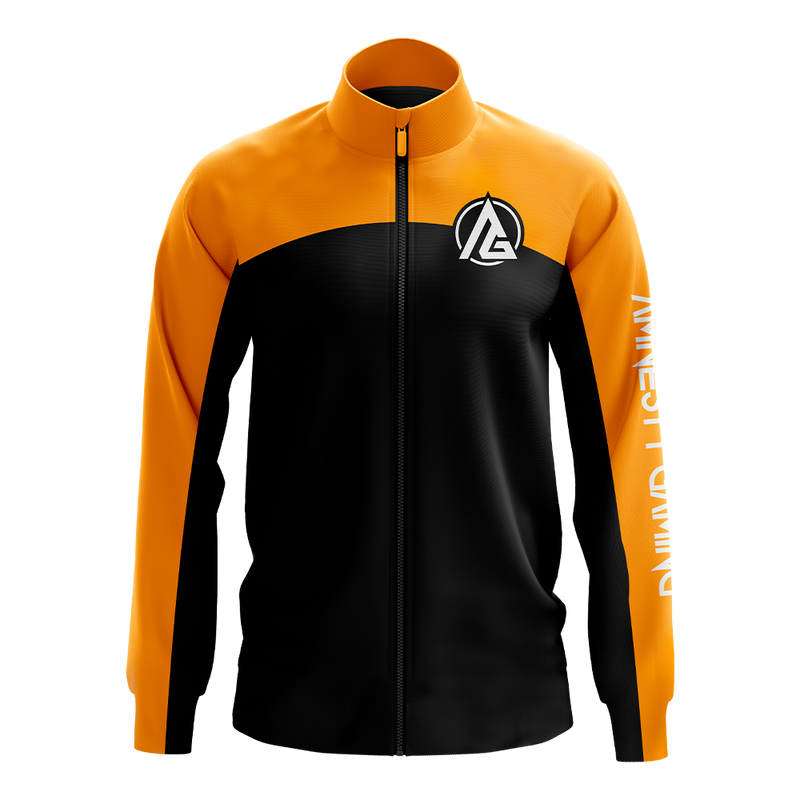 Amnesty Gaming Pro Jacket