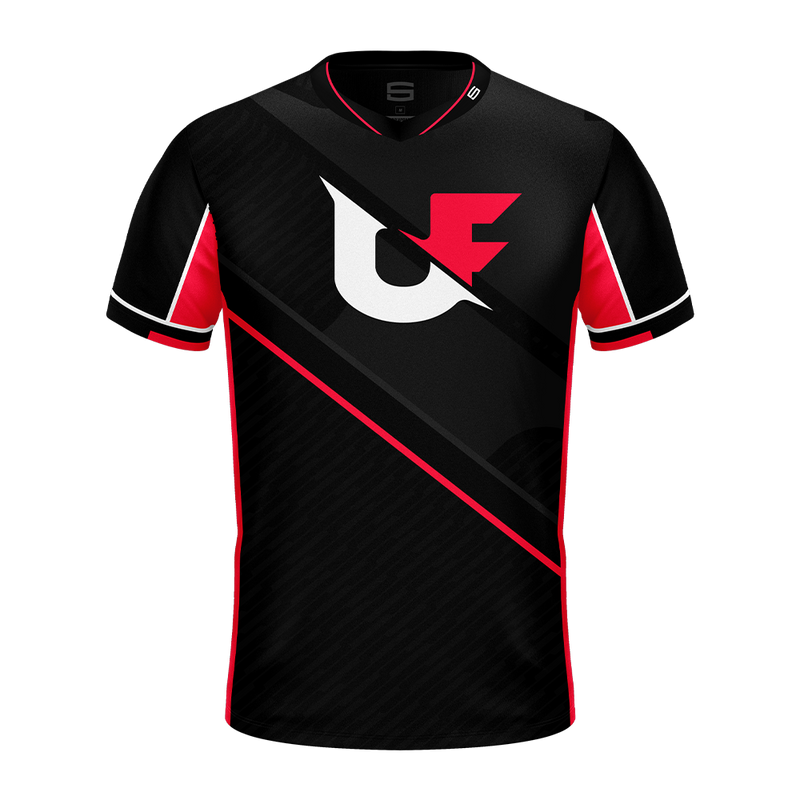 Unruly Force Pro Jersey