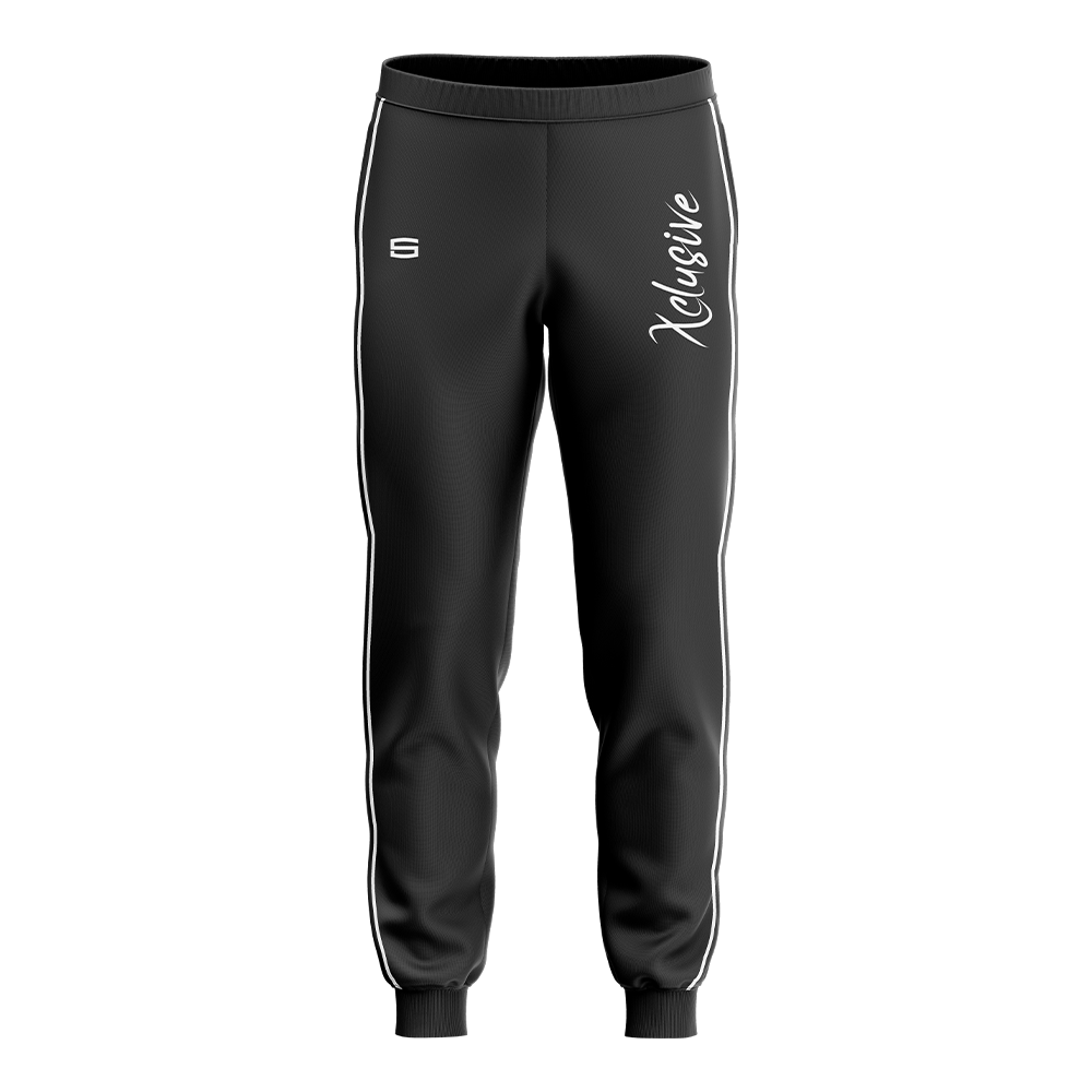 XclusiveOnTwitch Joggers