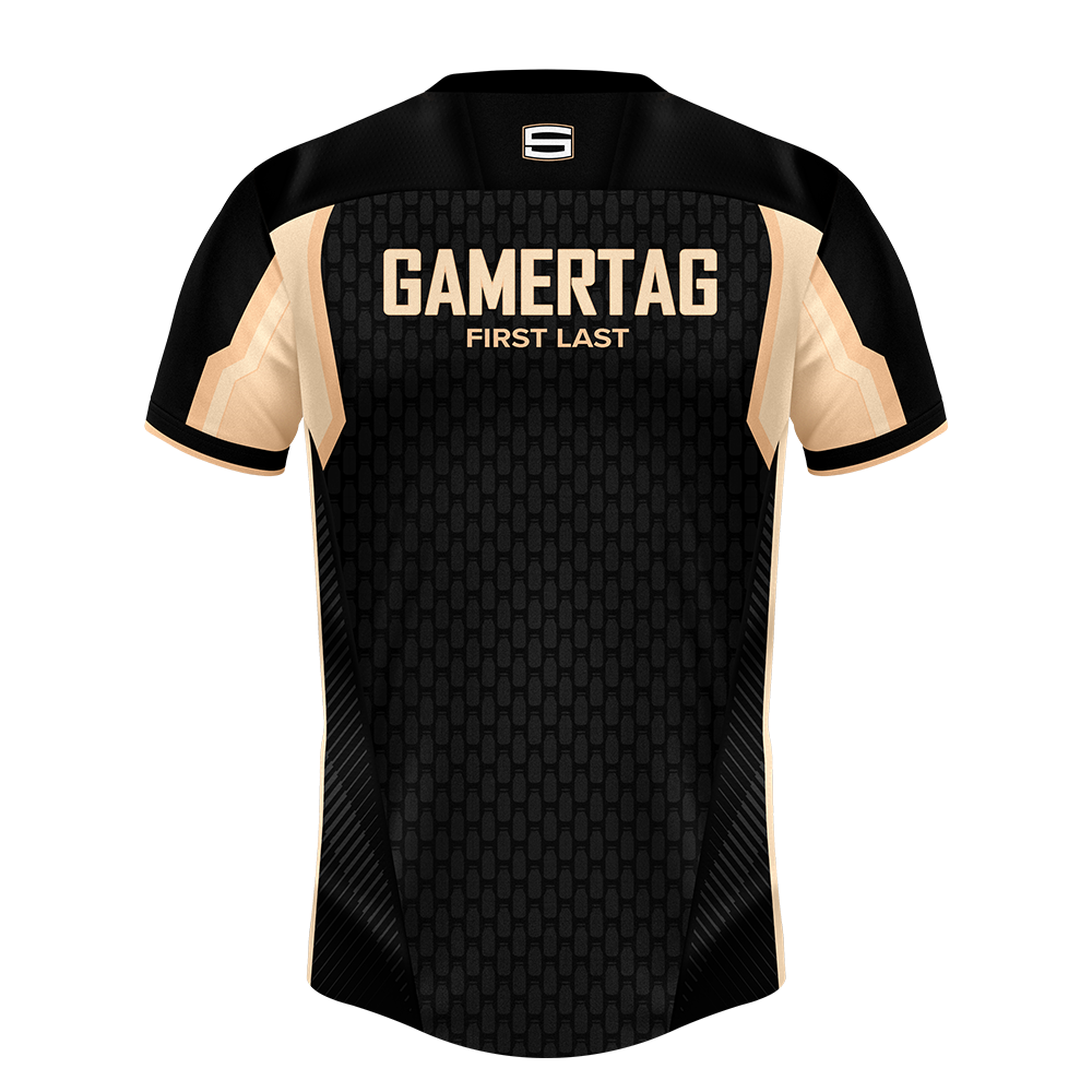 Team Jugs VI Series Jersey