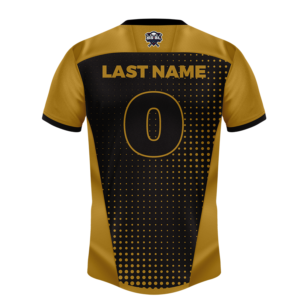 Knights S3 VI Series Jersey