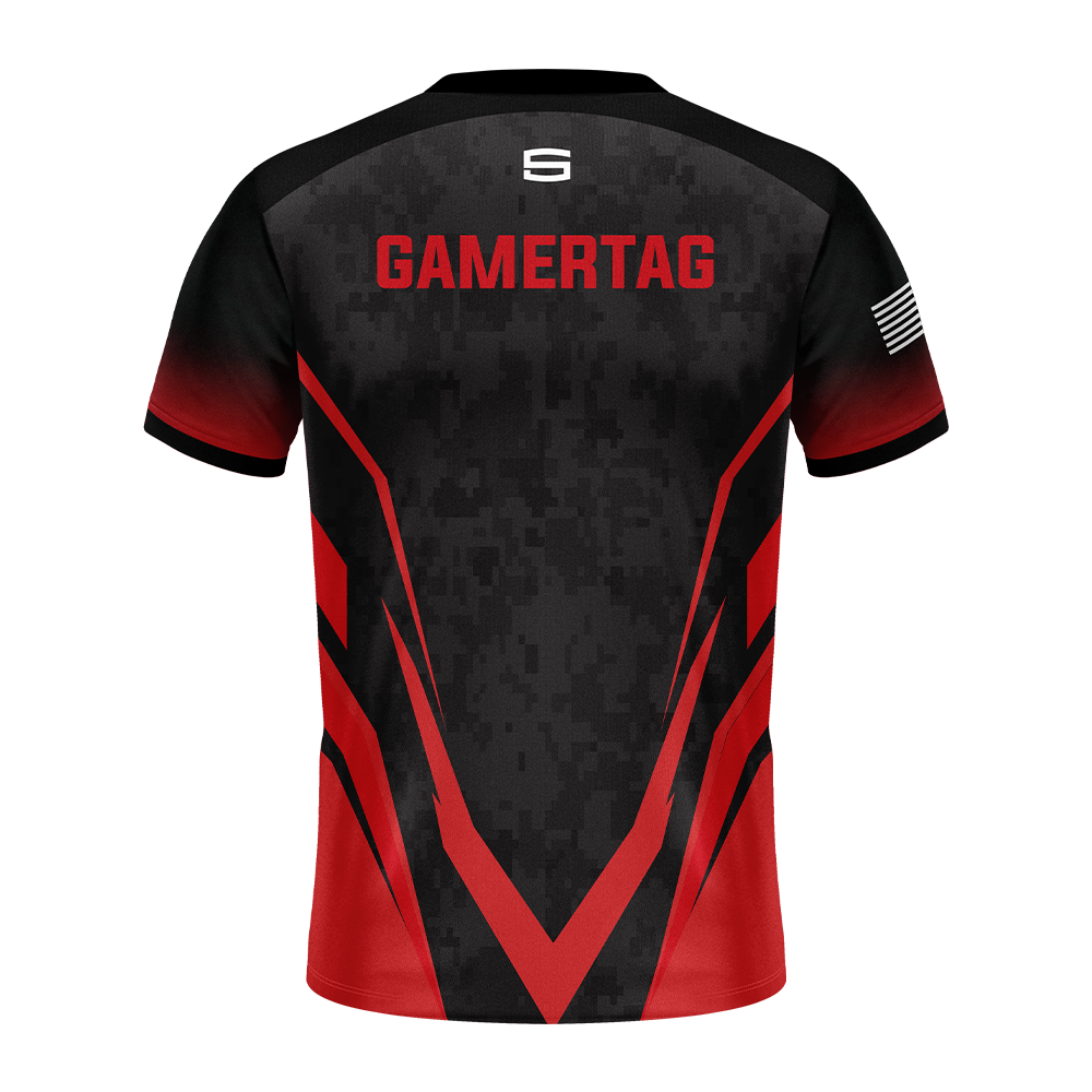 Kindr3d Nations Pro Jersey