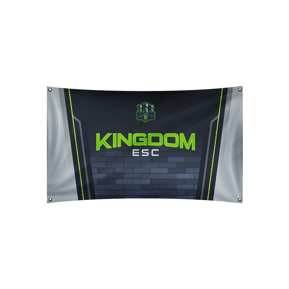 Kingdom ESC Flag