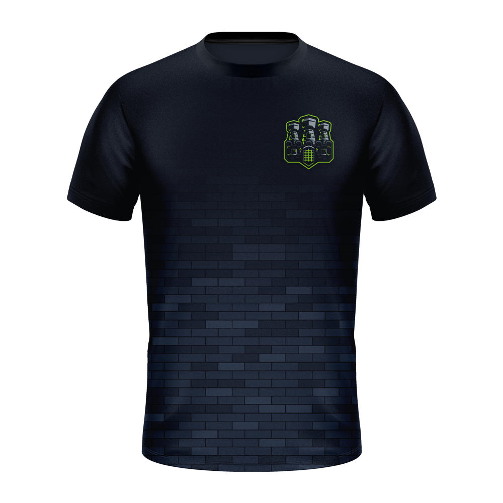 Kingdom ESC Performance Shirt