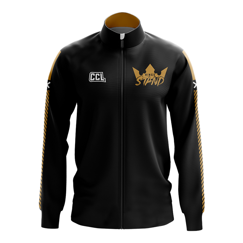 CCL Kings Stand Pro Jacket
