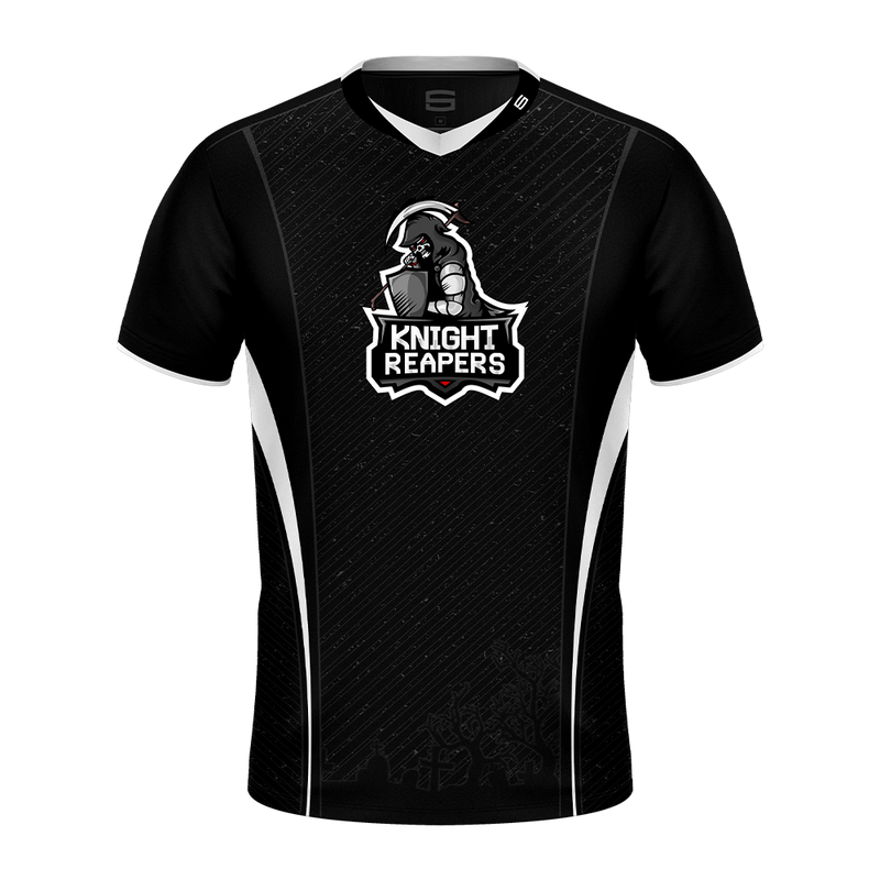 Knight Reapers Pro Jersey