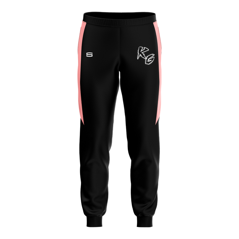 Kritical Gaming Joggers