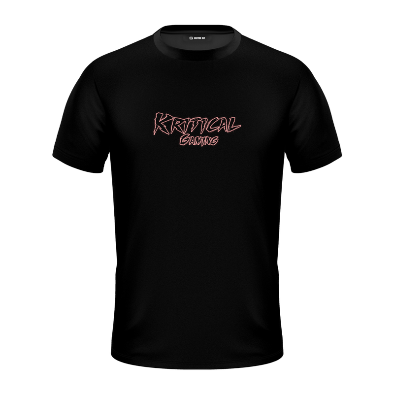 Kritical Gaming Performance Shirt