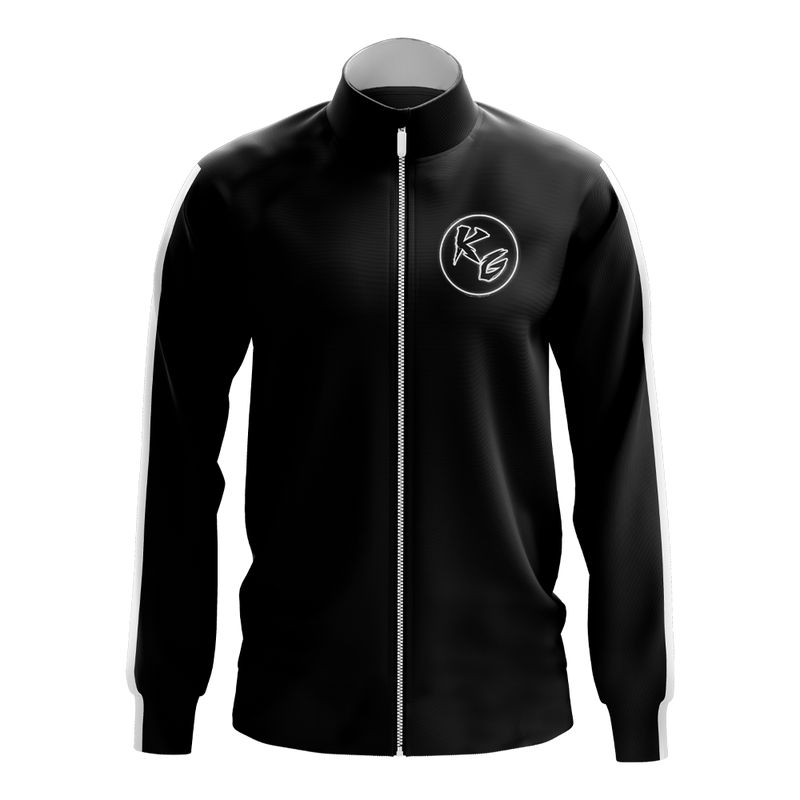 Kritical Gaming Pro Jacket