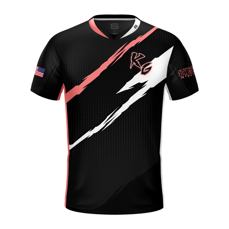 Kritical Gaming Pro Jersey