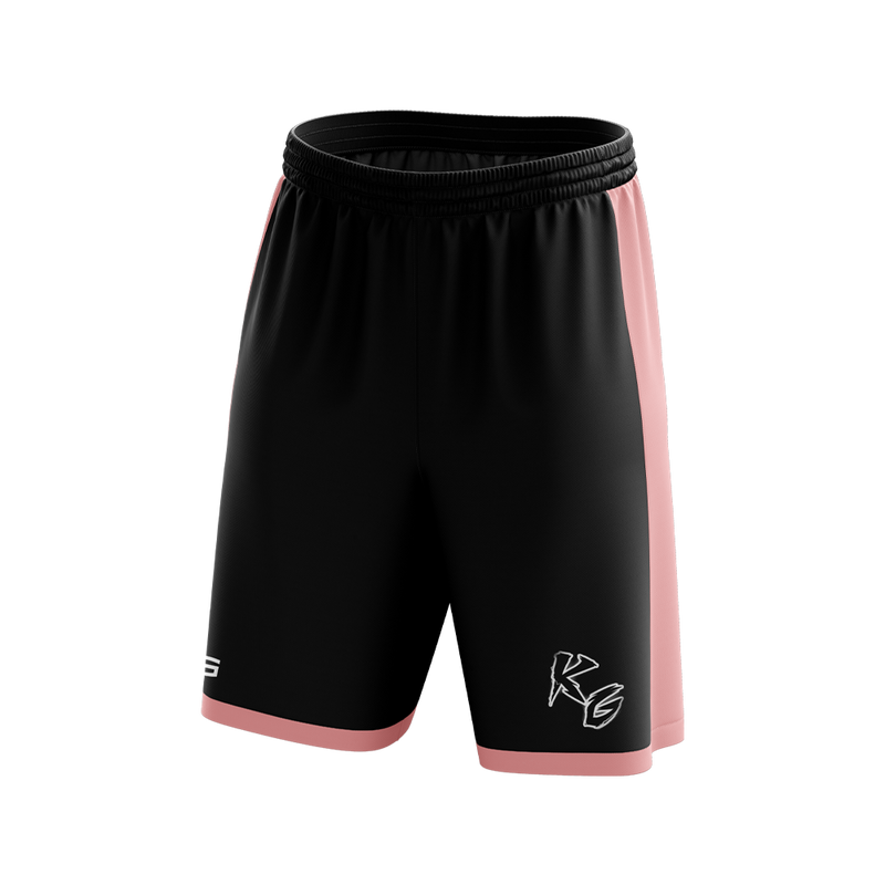 Kritical Gaming Shorts