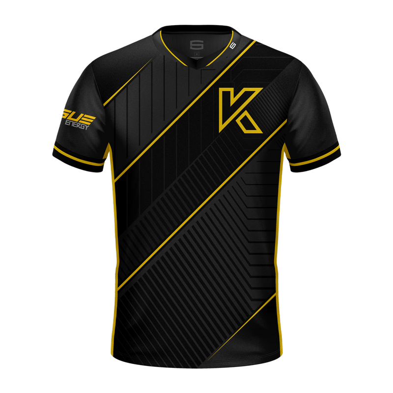 Kulture Gaming Pro Jersey