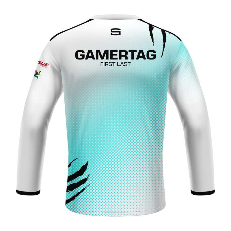 L3GEND Gaming Pro Jersey