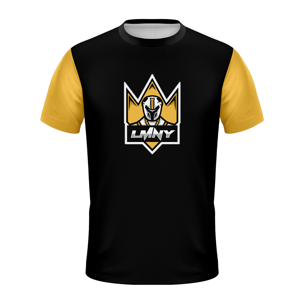 LMNY Performance Shirt