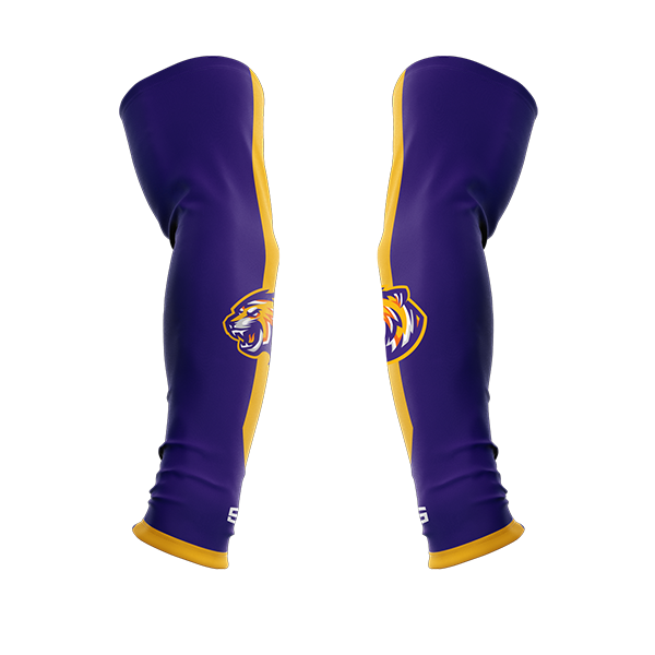 Esports LSU Compression Sleeves