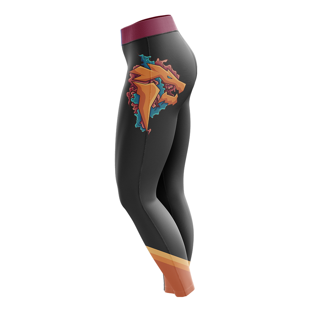 Parzelion Yoga Pants