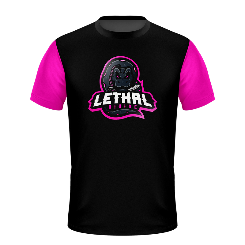 Lethal Divide Performance Shirt