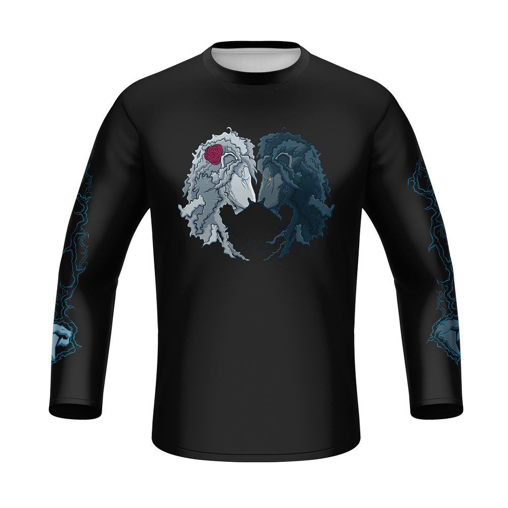 Parzelion LionHeart Long Sleeve Soft Tech