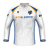 Valors SE Long Sleeve Pro Jersey