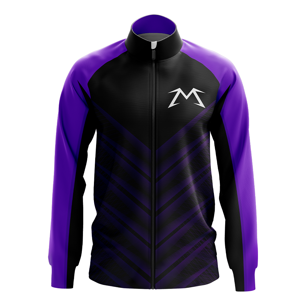 Menaces2Society Pro Jacket