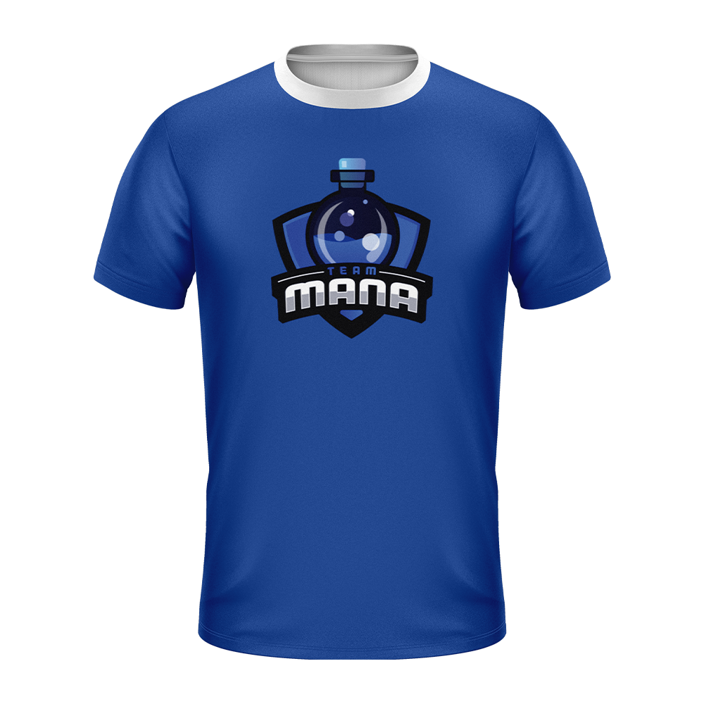 Team Mana Performance Shirt