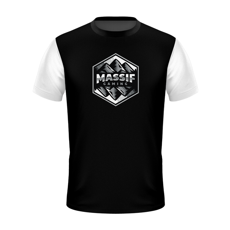 Massif Gaming Performance Shirt